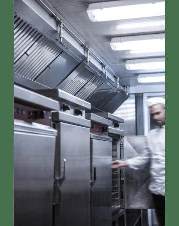 comment aménager une cuisine professionnelle